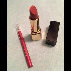 Estée Lauder Lipstick Irresistible Liplnr Fuchsia